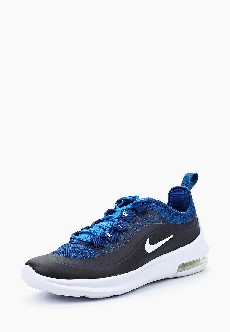 Кроссовки для мальчиков Nike (Найк) AH5222-400