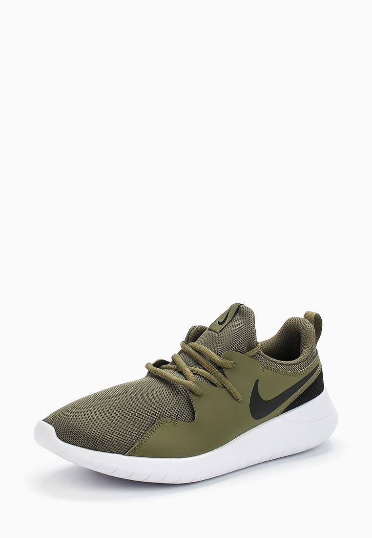 Кроссовки для мальчиков Nike (Найк) AH5232-200