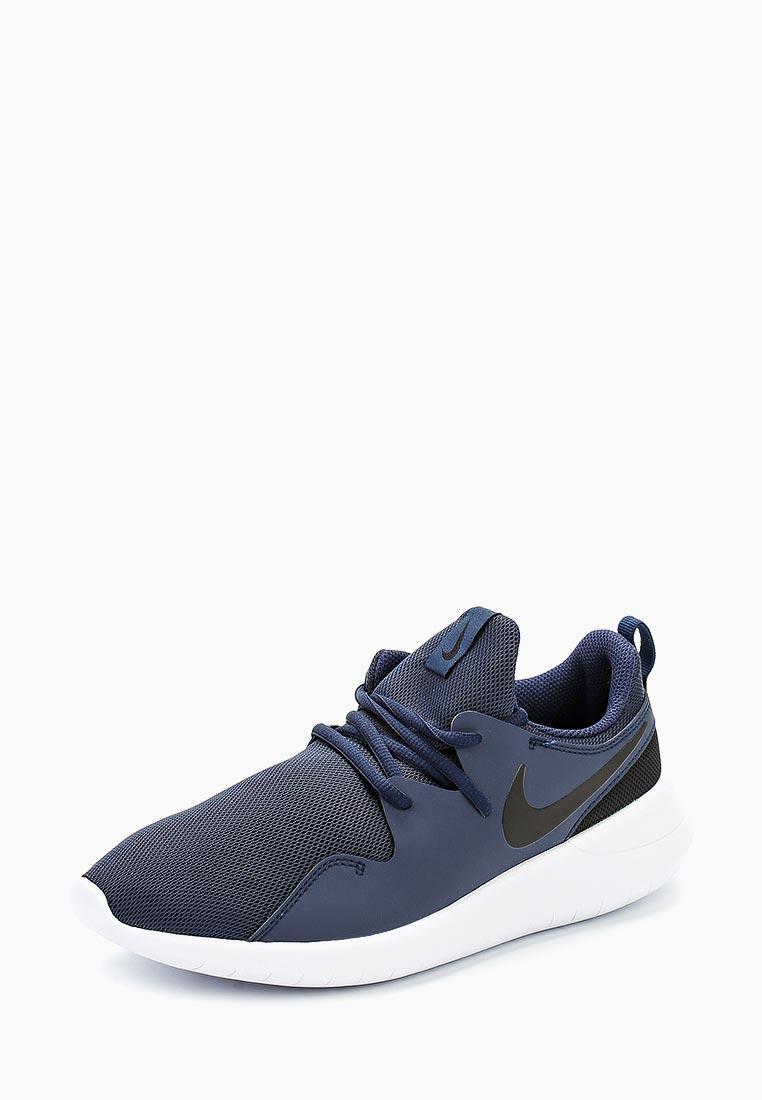 Кроссовки для мальчиков Nike (Найк) AH5232-401