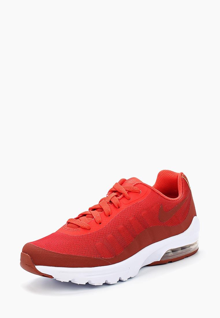 Кроссовки для мальчиков Nike (Найк) AH5258-600