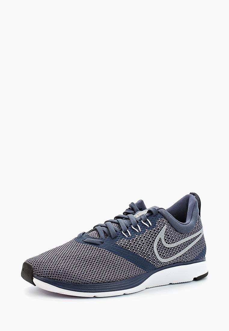 Кроссовки для мальчиков Nike (Найк) AJ2155-401
