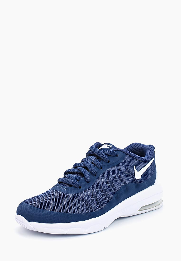 Кроссовки для мальчиков Nike (Найк) 749573-407