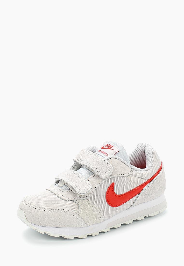 Кроссовки для мальчиков Nike (Найк) 807317-013