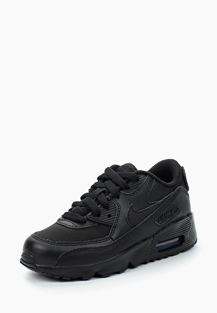 Кроссовки для мальчиков Nike (Найк) 833420-001