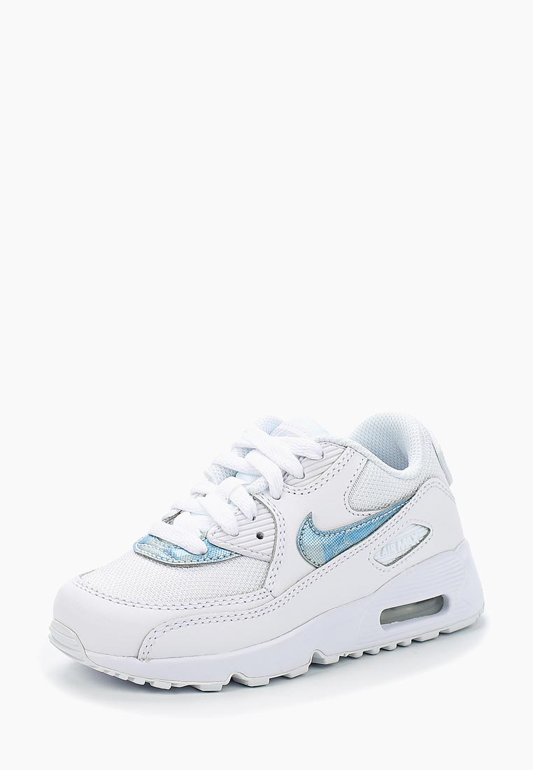 Кроссовки для мальчиков Nike (Найк) 833420-111
