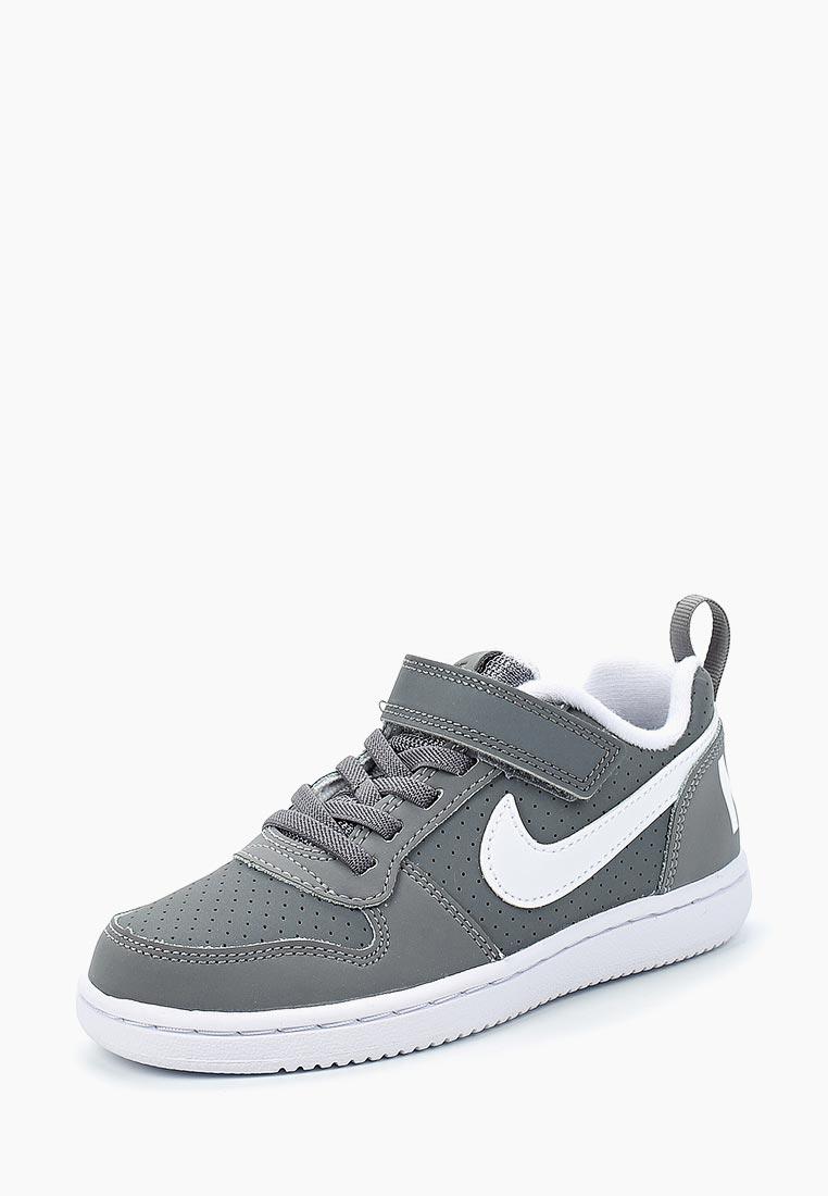 Кеды для мальчиков Nike (Найк) 870025-002