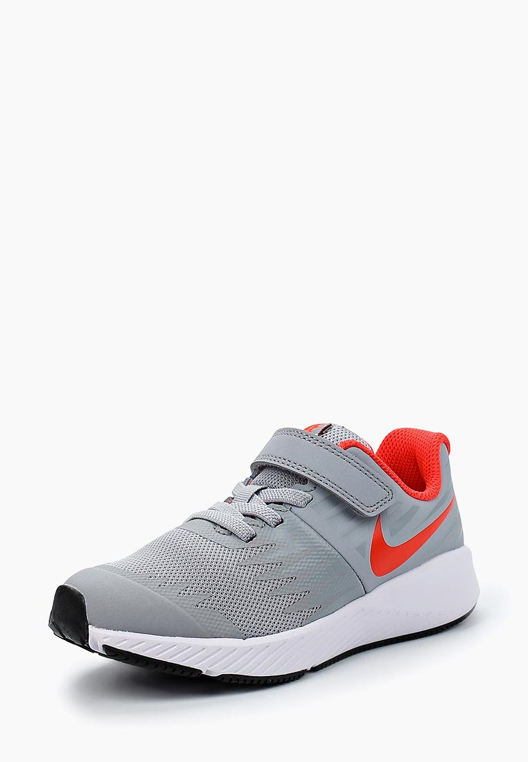 Кроссовки для мальчиков Nike (Найк) 921443-003
