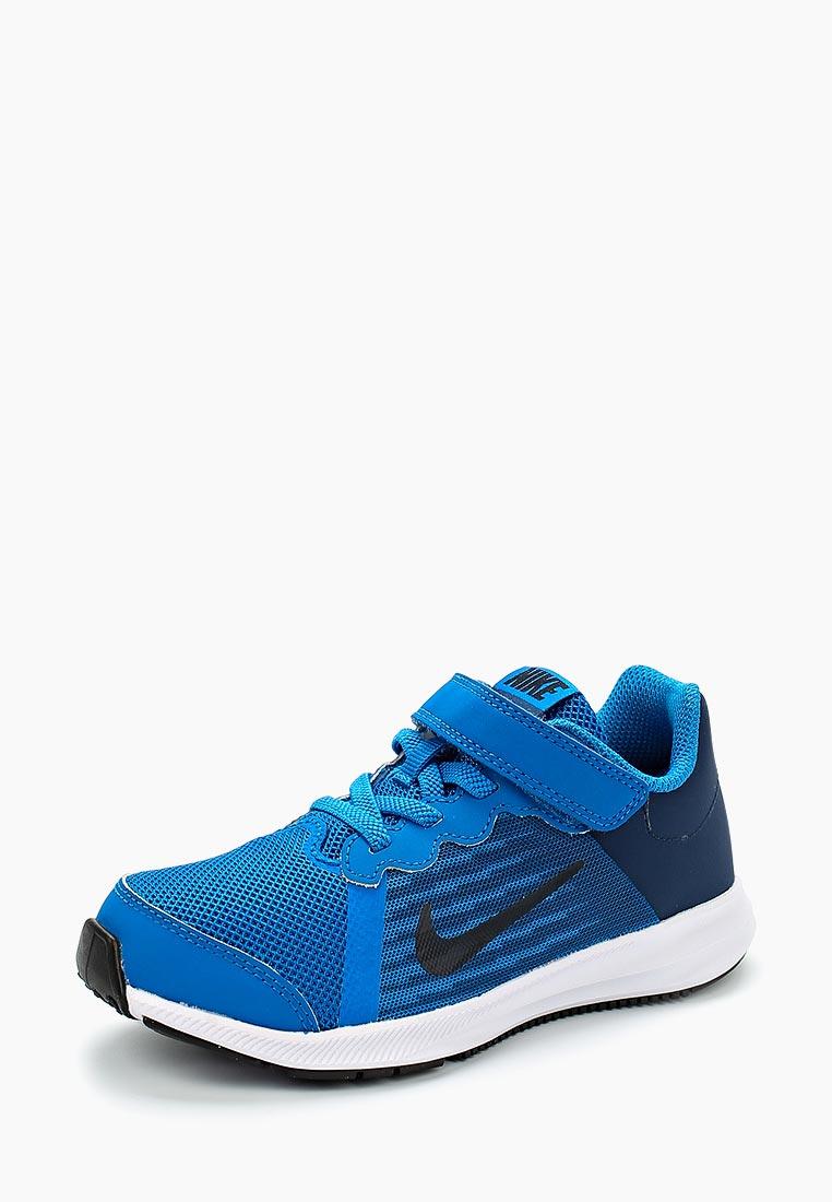 Кроссовки для мальчиков Nike (Найк) 922854-401