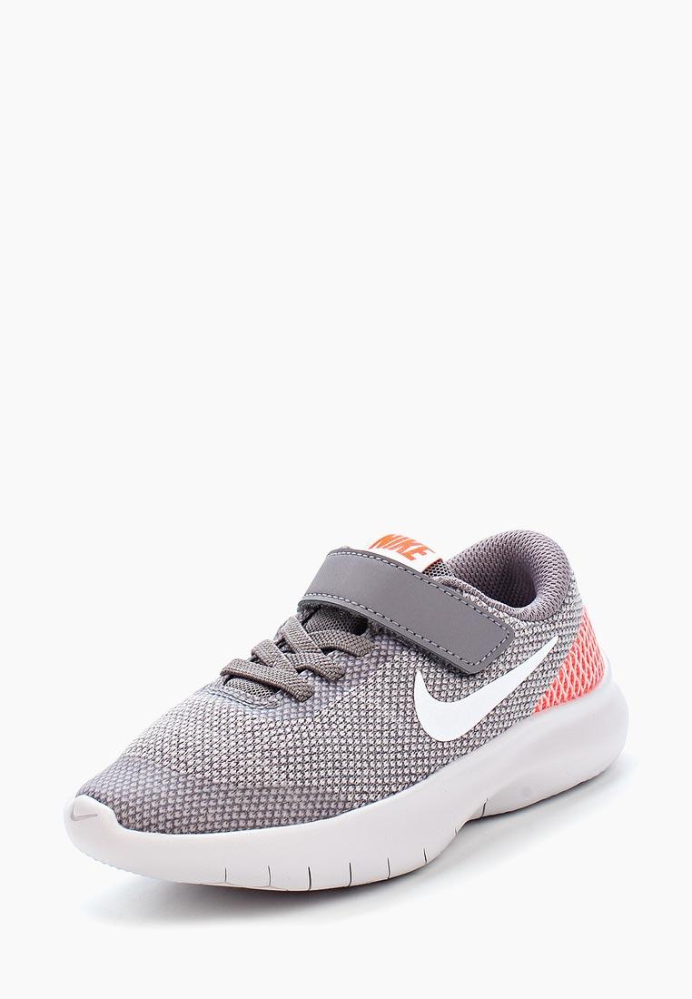 Кроссовки для мальчиков Nike (Найк) 943285-005