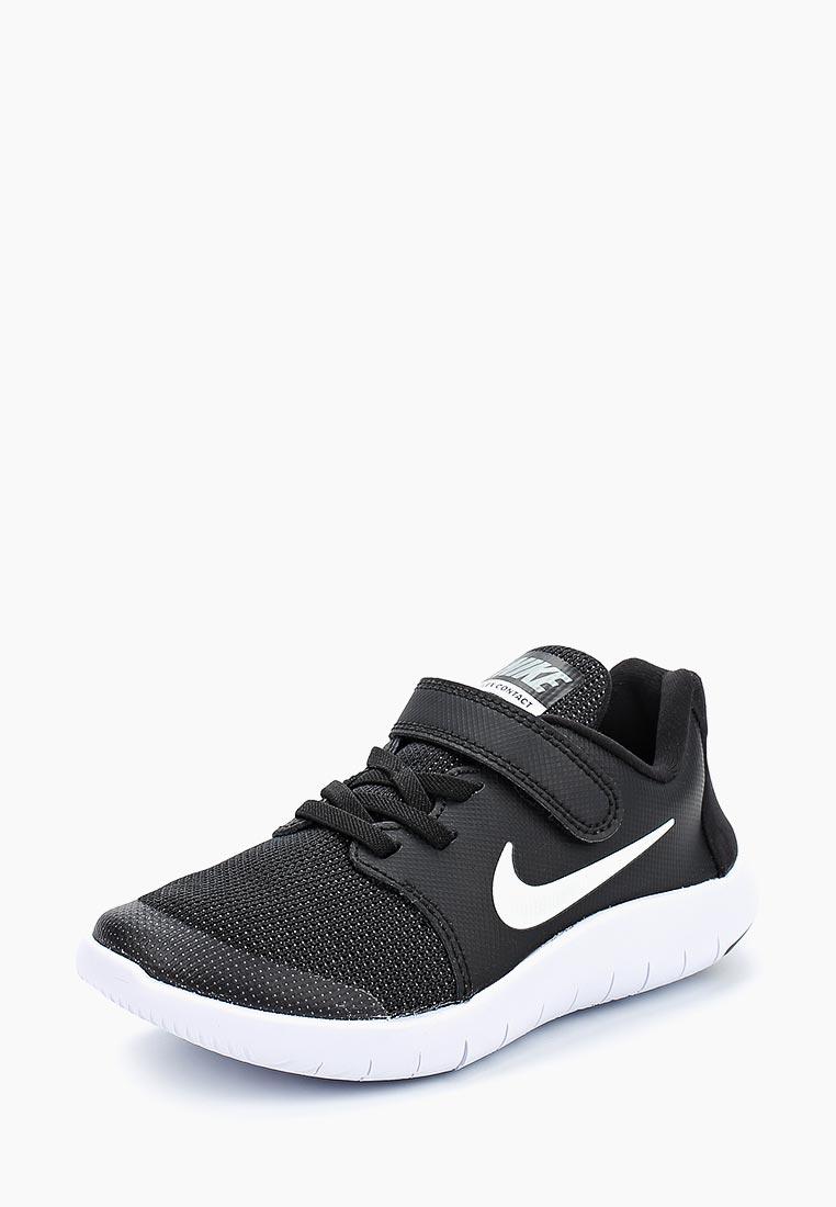 Кроссовки для мальчиков Nike (Найк) AH3444-002