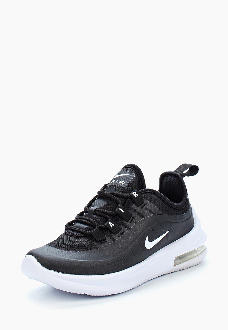 Кроссовки для мальчиков Nike (Найк) AH5223-001