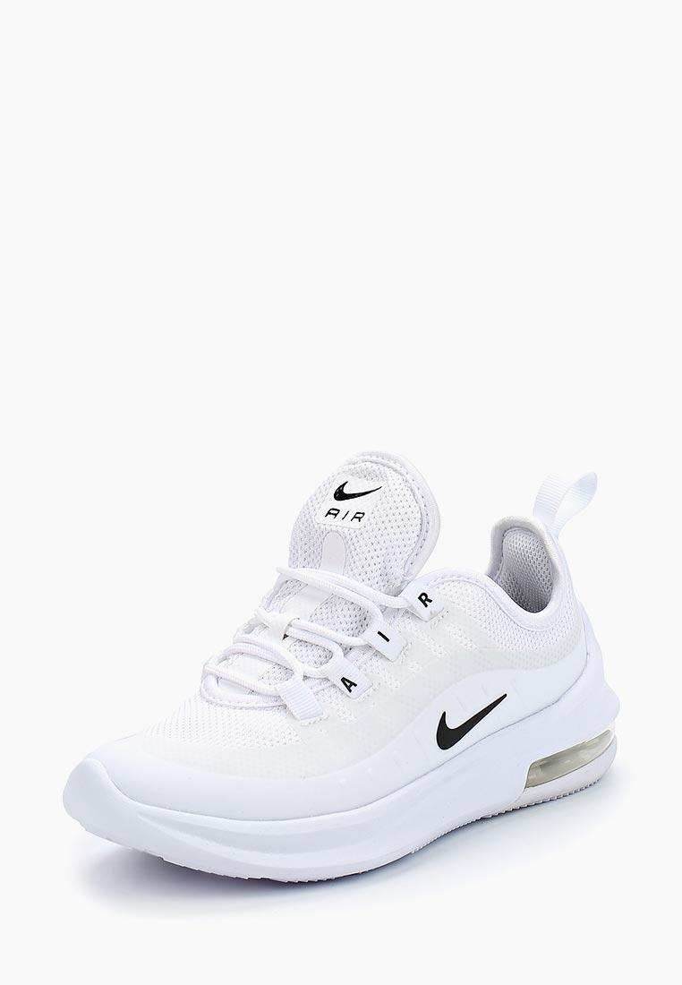 Кроссовки для мальчиков Nike (Найк) AH5223-100