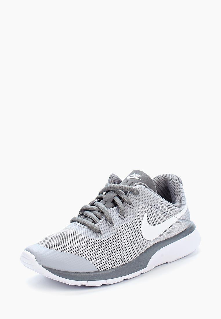 Кроссовки для мальчиков Nike (Найк) AH5245-002