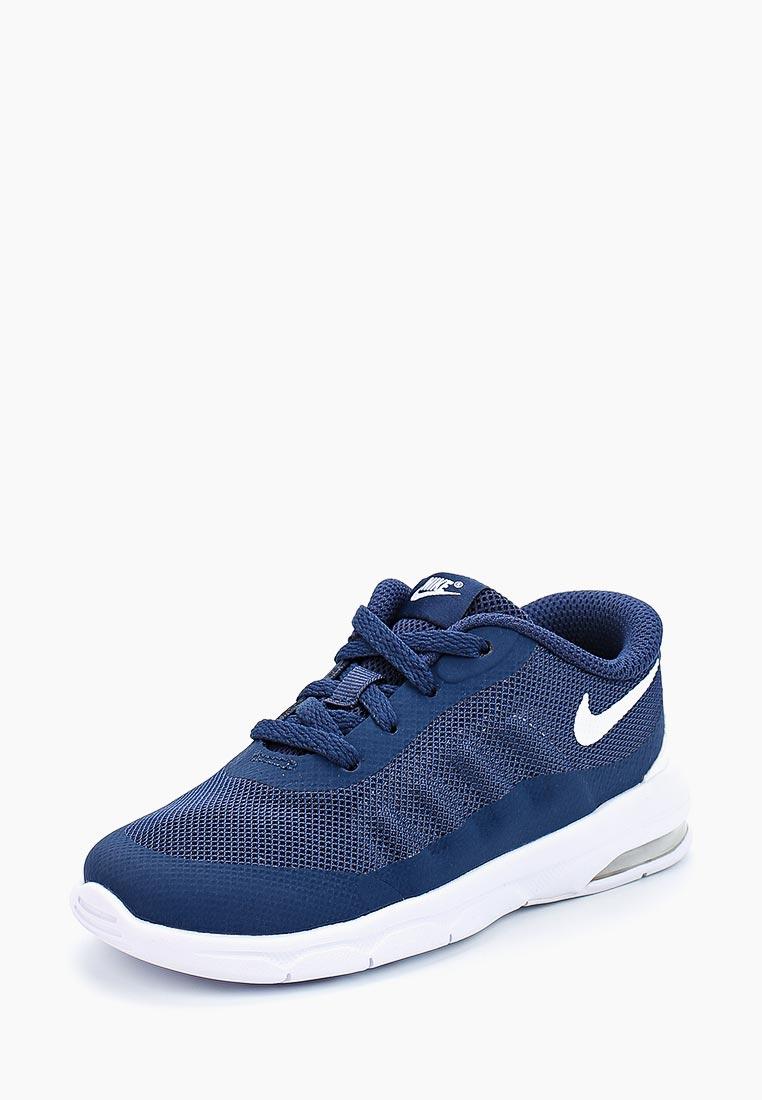 Кроссовки для мальчиков Nike (Найк) 749574-407