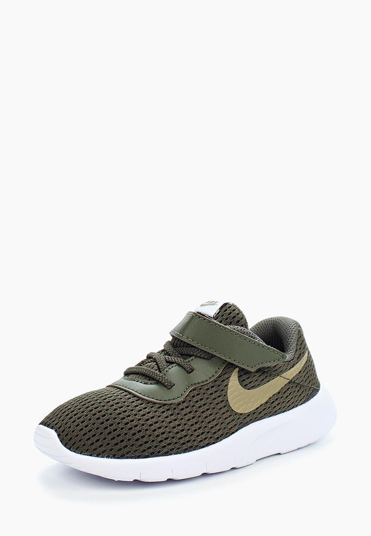 Кроссовки для мальчиков Nike (Найк) 818383-301