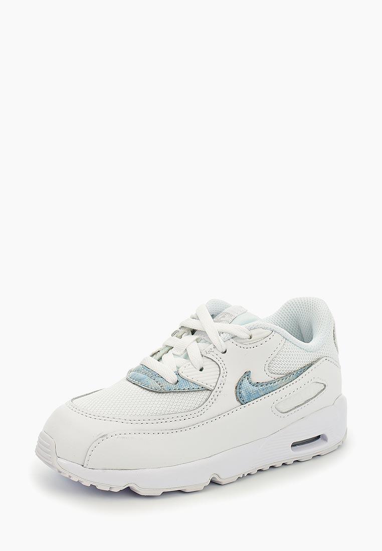 Кроссовки для мальчиков Nike (Найк) 833422-111