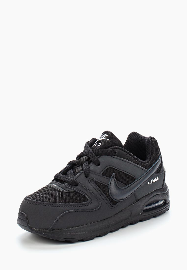 Кроссовки для мальчиков Nike (Найк) 844348-002