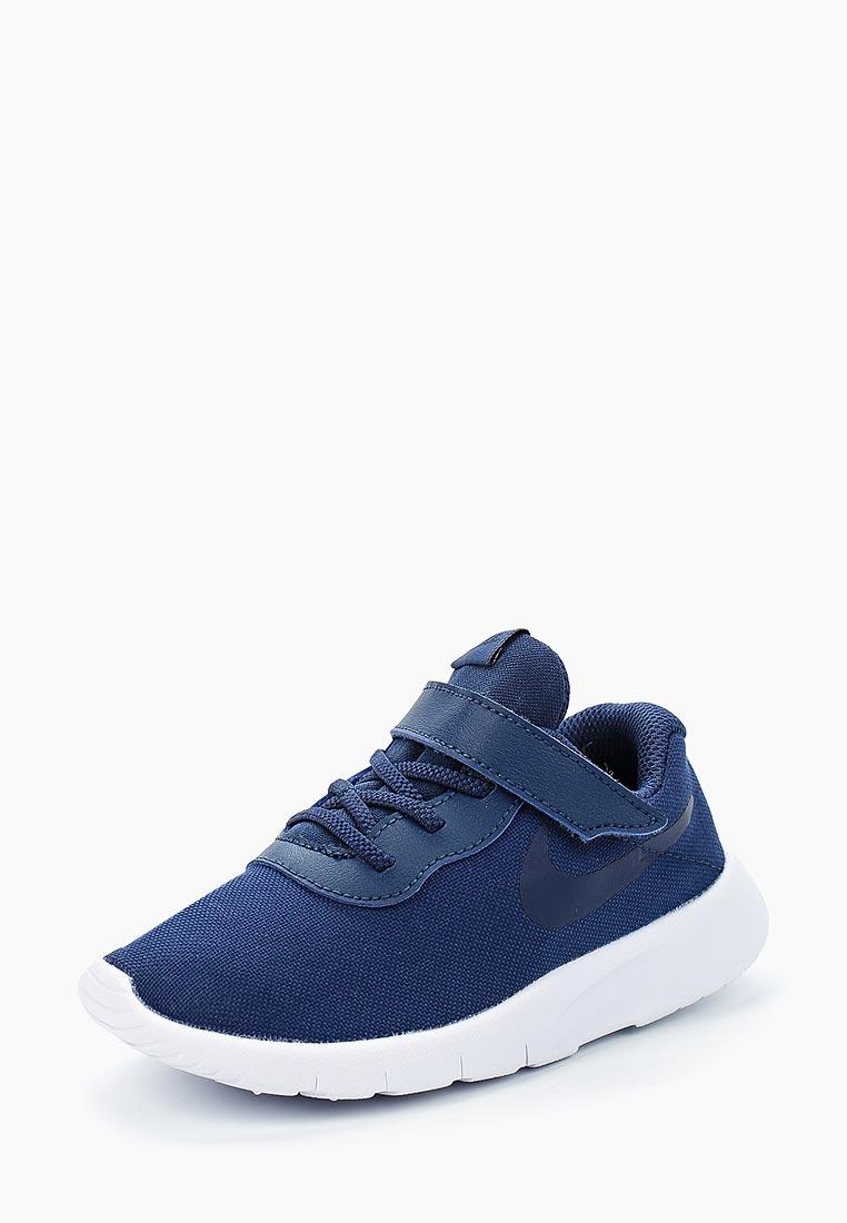 Кроссовки для мальчиков Nike (Найк) 859616-401