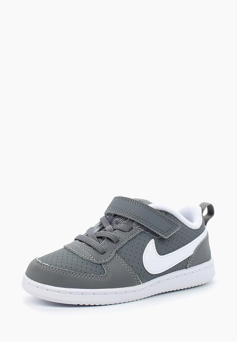 Кеды для мальчиков Nike (Найк) 870029-002