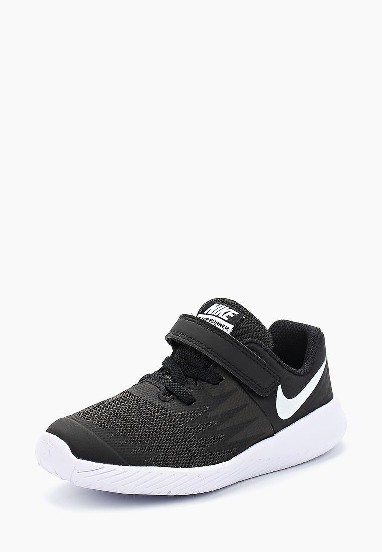 Кроссовки для мальчиков Nike (Найк) 907255-001