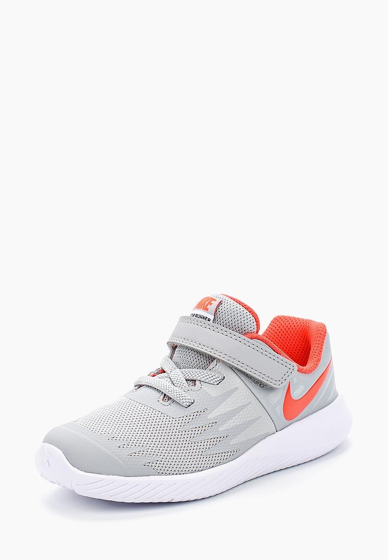 Кроссовки для мальчиков Nike (Найк) 907255-003