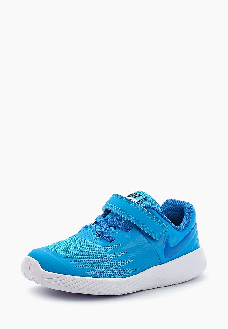 Кроссовки для мальчиков Nike (Найк) 907255-405