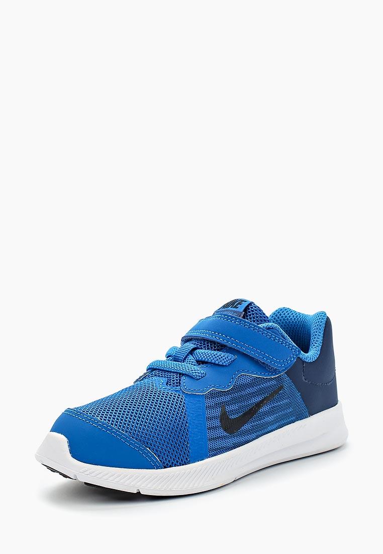 Кроссовки для мальчиков Nike (Найк) 922856-401