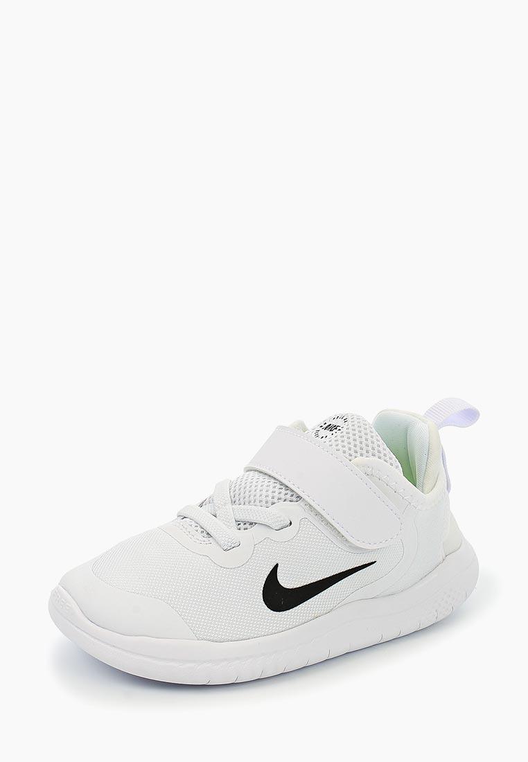 Кроссовки для мальчиков Nike (Найк) AH3453-100