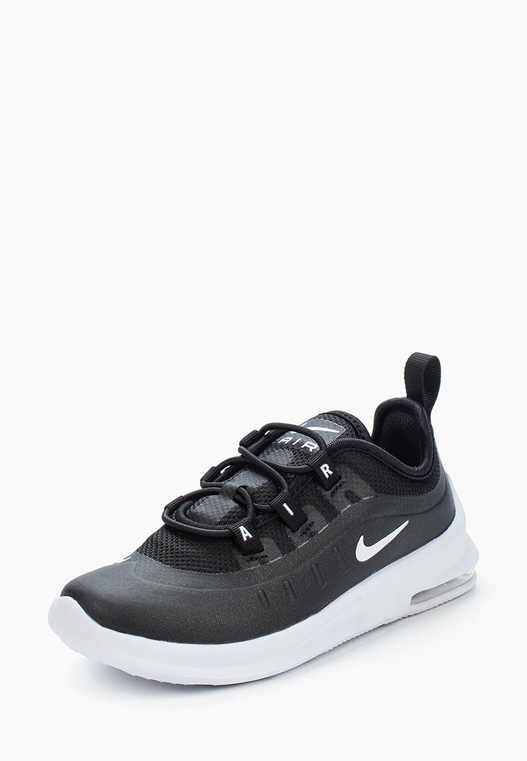 Кроссовки для мальчиков Nike (Найк) AH5224-001