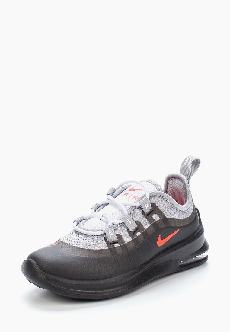 Кроссовки для мальчиков Nike (Найк) AH5224-003