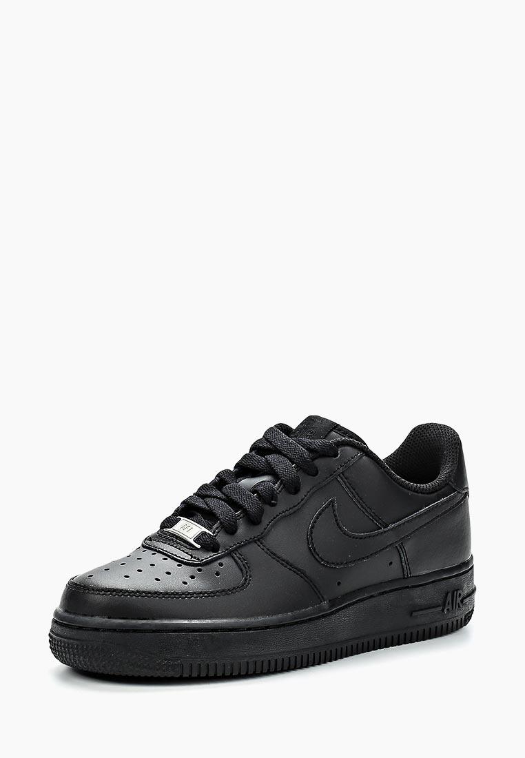 Кеды для мальчиков Nike (Найк) 314192-009: изображение 1