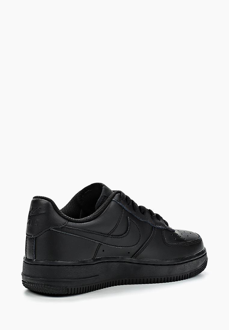 Кеды для мальчиков Nike (Найк) 314192-009: изображение 2