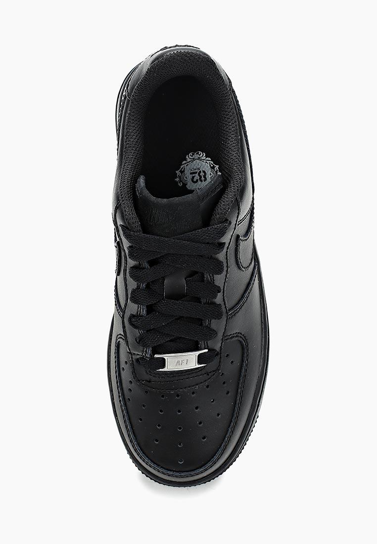 Кеды для мальчиков Nike (Найк) 314192-009: изображение 4