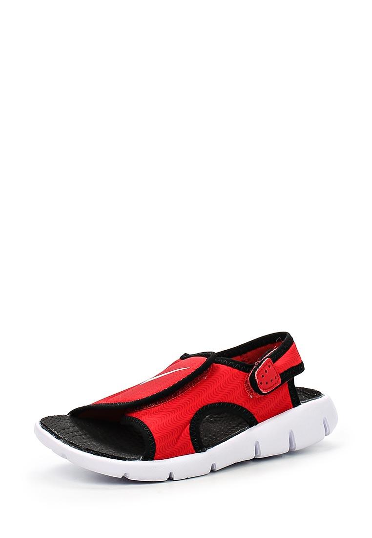 Сандалии для мальчиков Nike (Найк) 386518-602