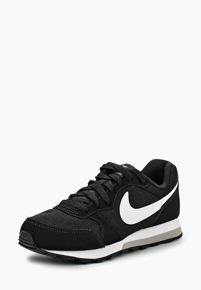 Кроссовки для мальчиков Nike (Найк) 807316-001: изображение 1