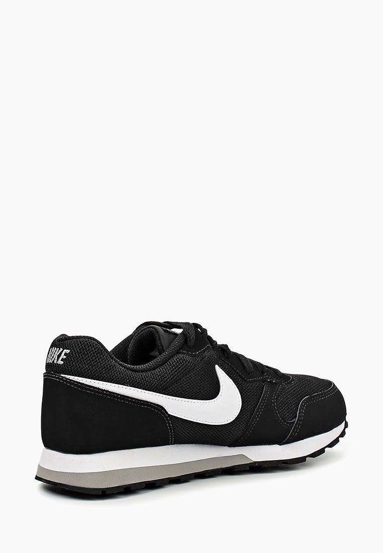 Кроссовки для мальчиков Nike (Найк) 807316-001: изображение 2