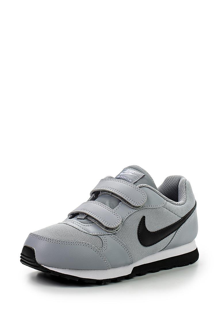 Кроссовки для мальчиков Nike (Найк) 807317-003
