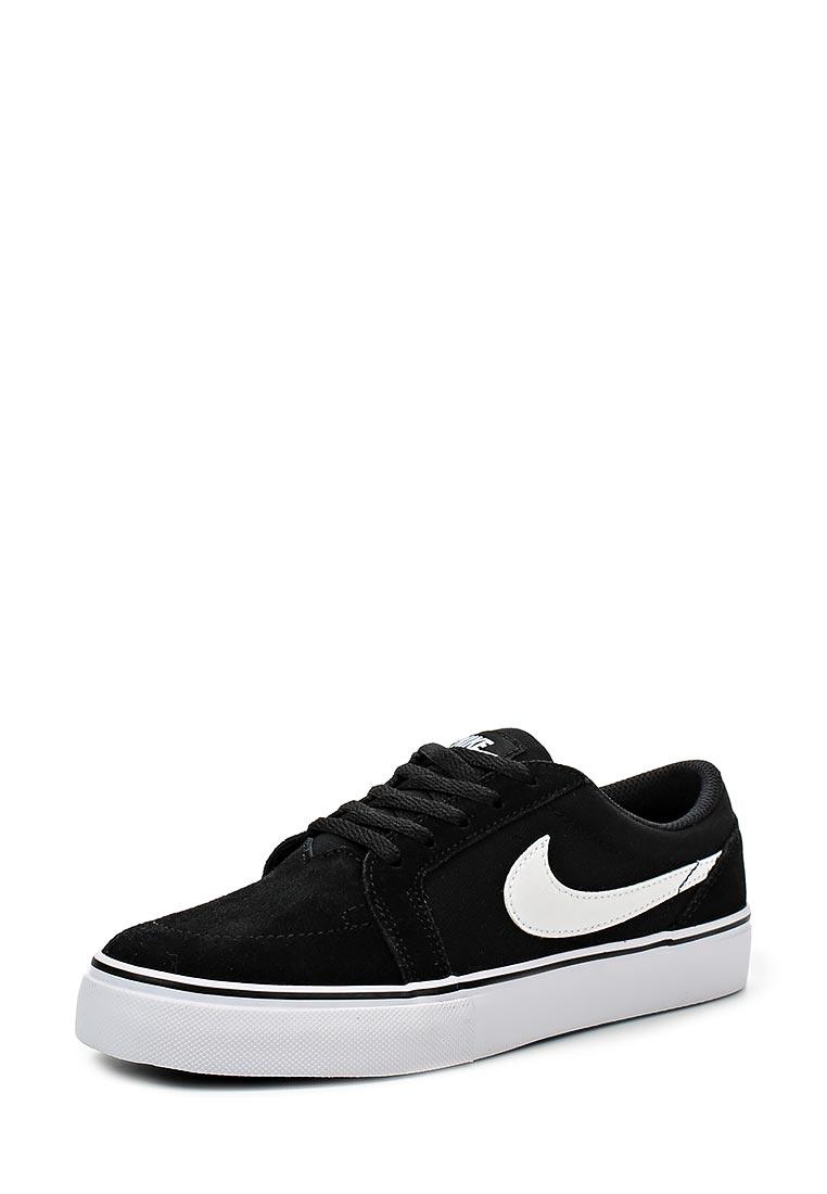 Кеды для мальчиков Nike (Найк) 729810-001
