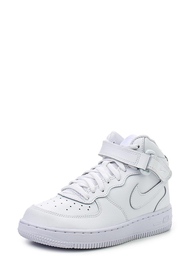 Кеды для мальчиков Nike (Найк) 314196-113
