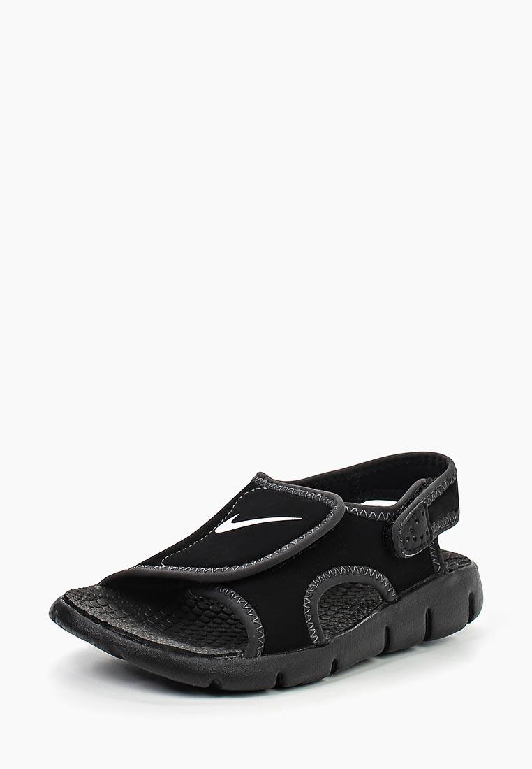 Сандалии для мальчиков Nike (Найк) 386518-011