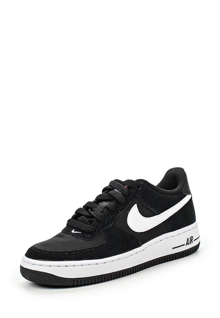 Кеды для мальчиков Nike (Найк) 596728-026