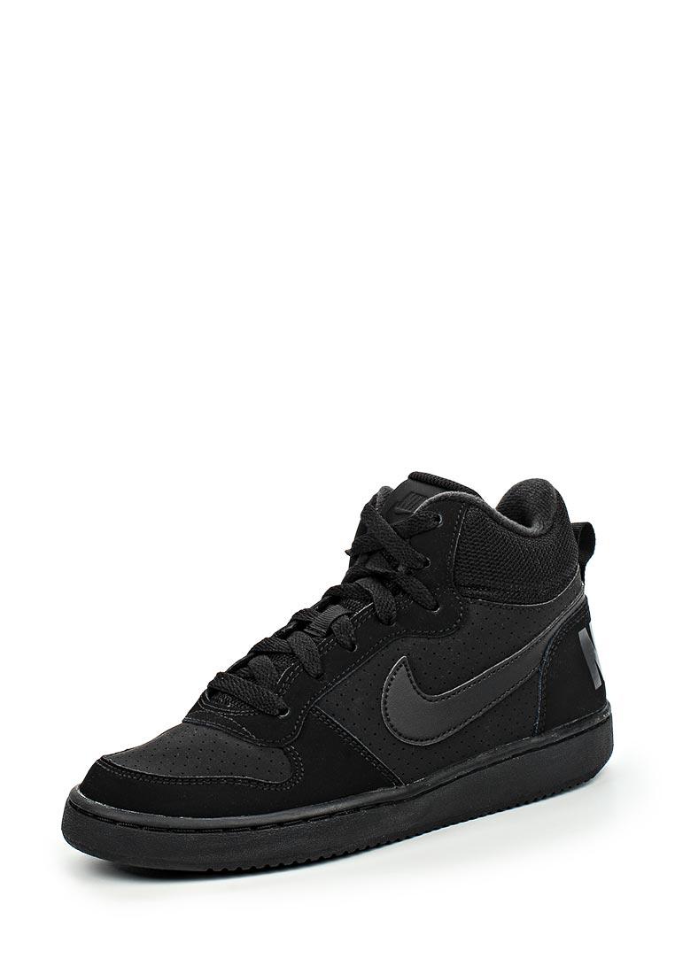 Кеды для мальчиков Nike (Найк) 839977-001