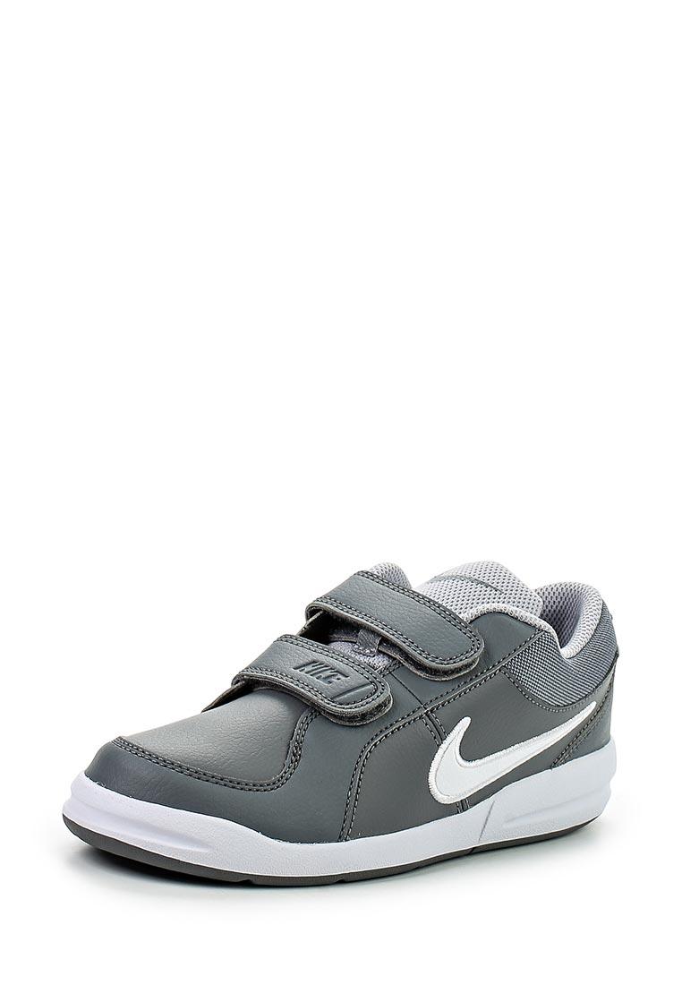 Кеды для мальчиков Nike (Найк) 454500-022