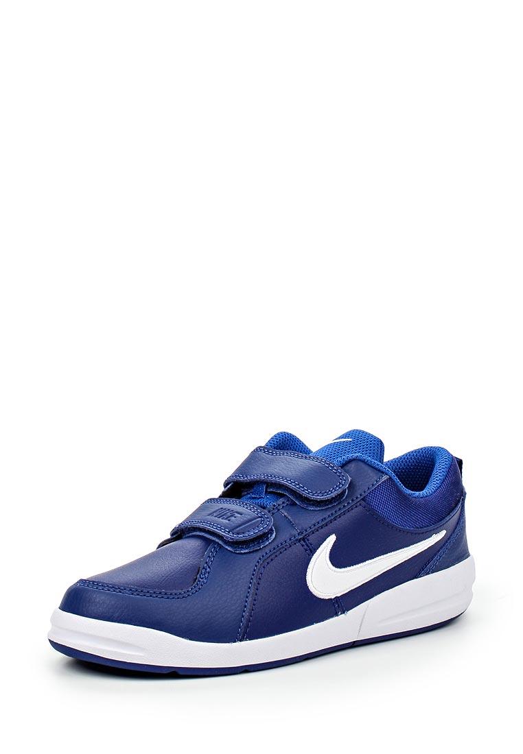 Кроссовки для мальчиков Nike (Найк) 454500-409