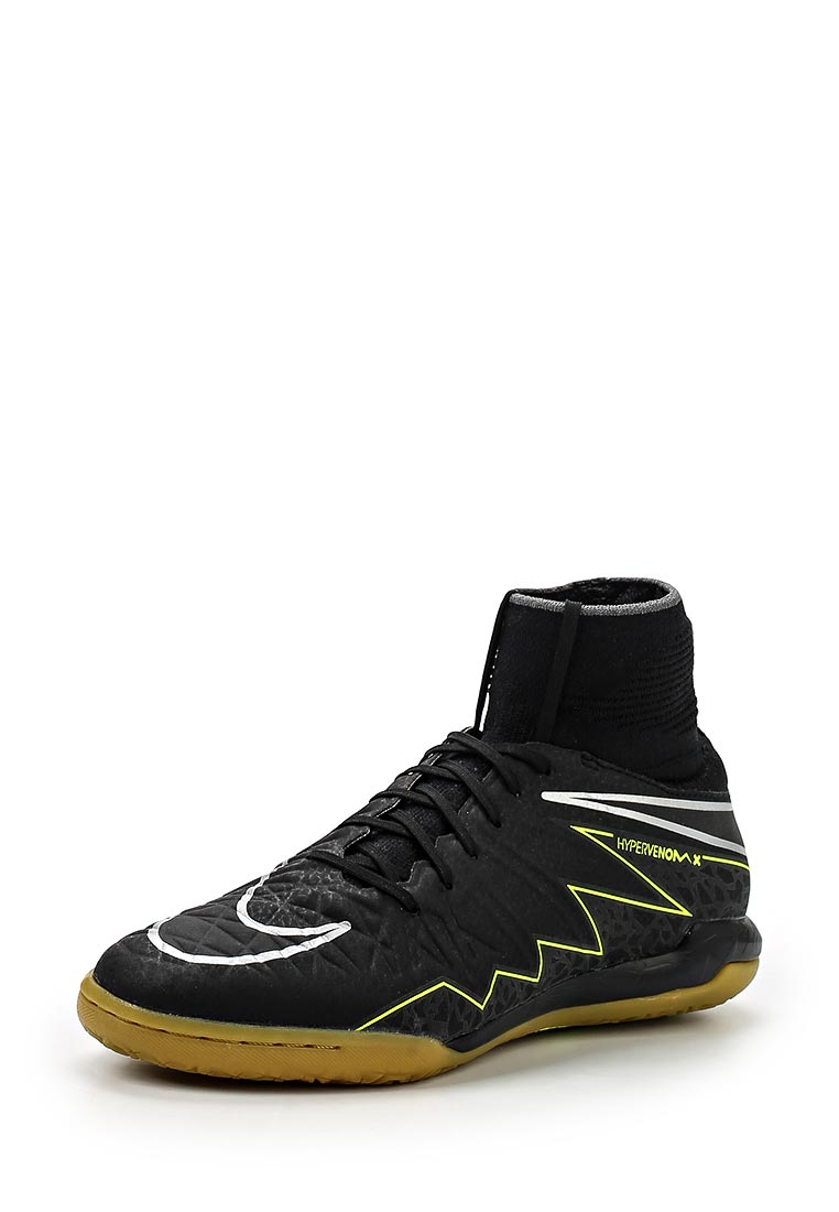 Кроссовки для мальчиков Nike (Найк) 747487-007