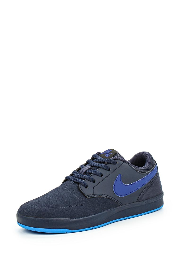 Кеды для мальчиков Nike (Найк) 749478-400