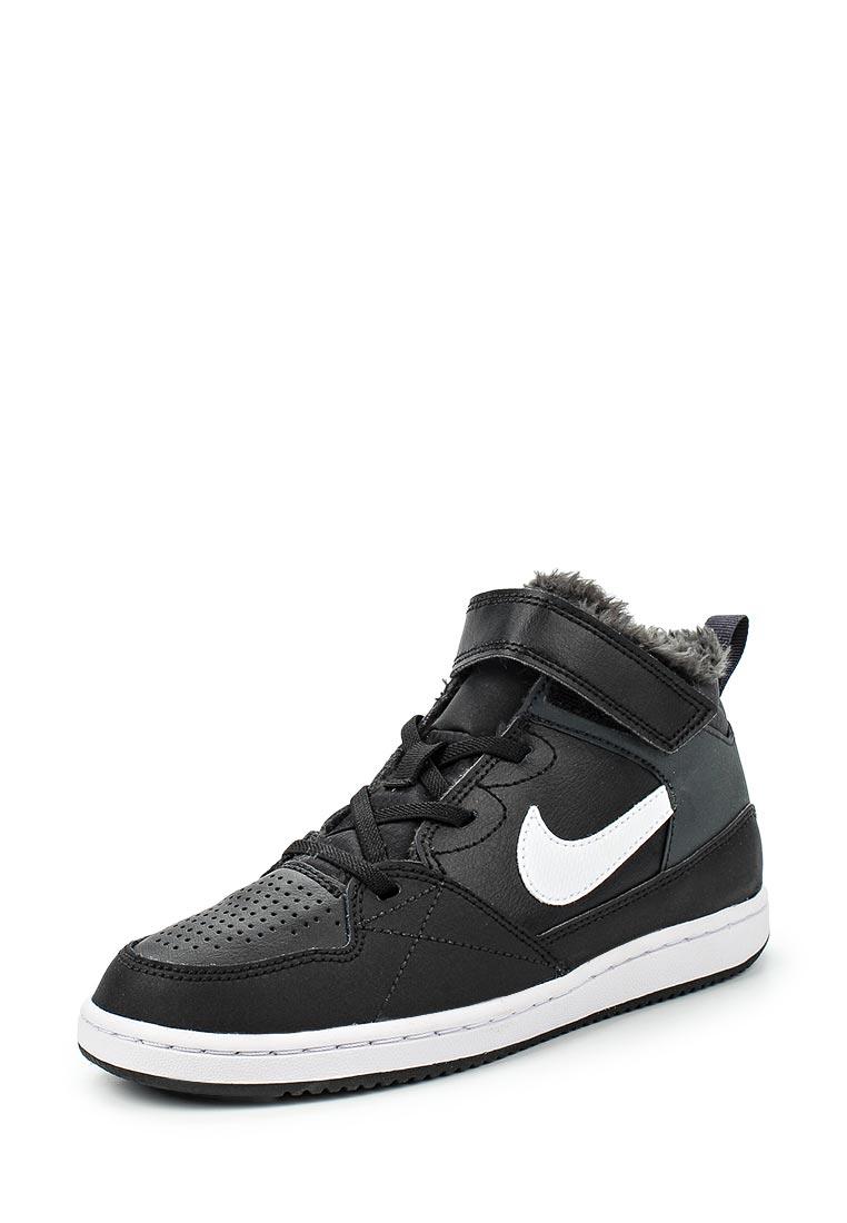 Кроссовки для мальчиков Nike (Найк) 806257-010