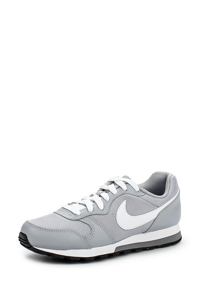Кроссовки для мальчиков Nike (Найк) 807316-004