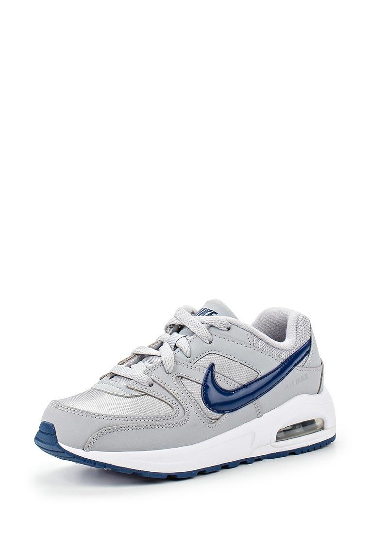Кроссовки для мальчиков Nike (Найк) 844347-041