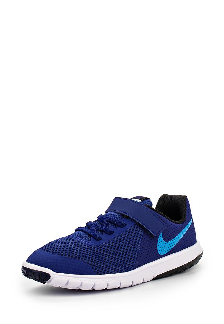 Кроссовки для мальчиков Nike (Найк) 844996-400